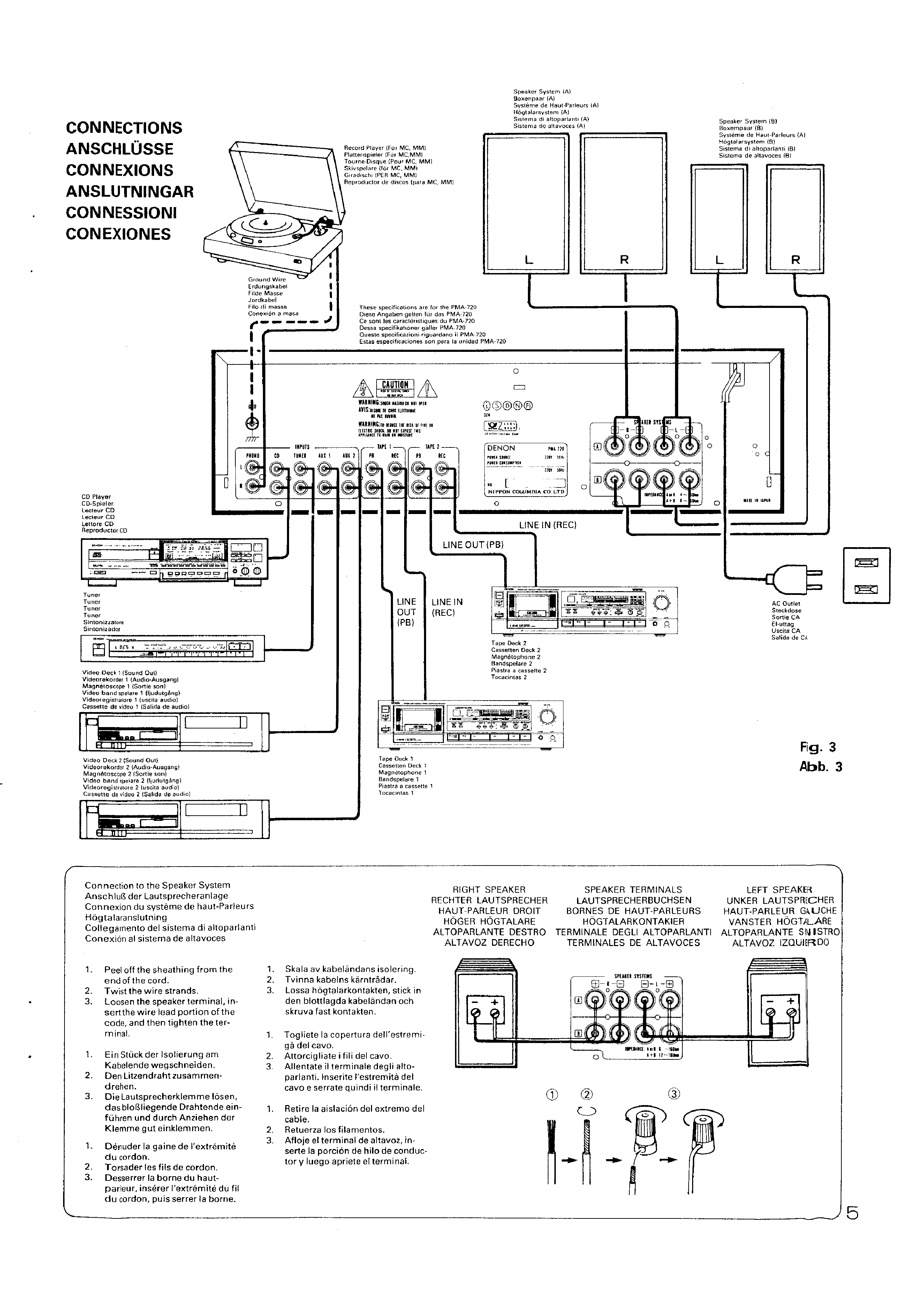 yamaha rx 300 service manual