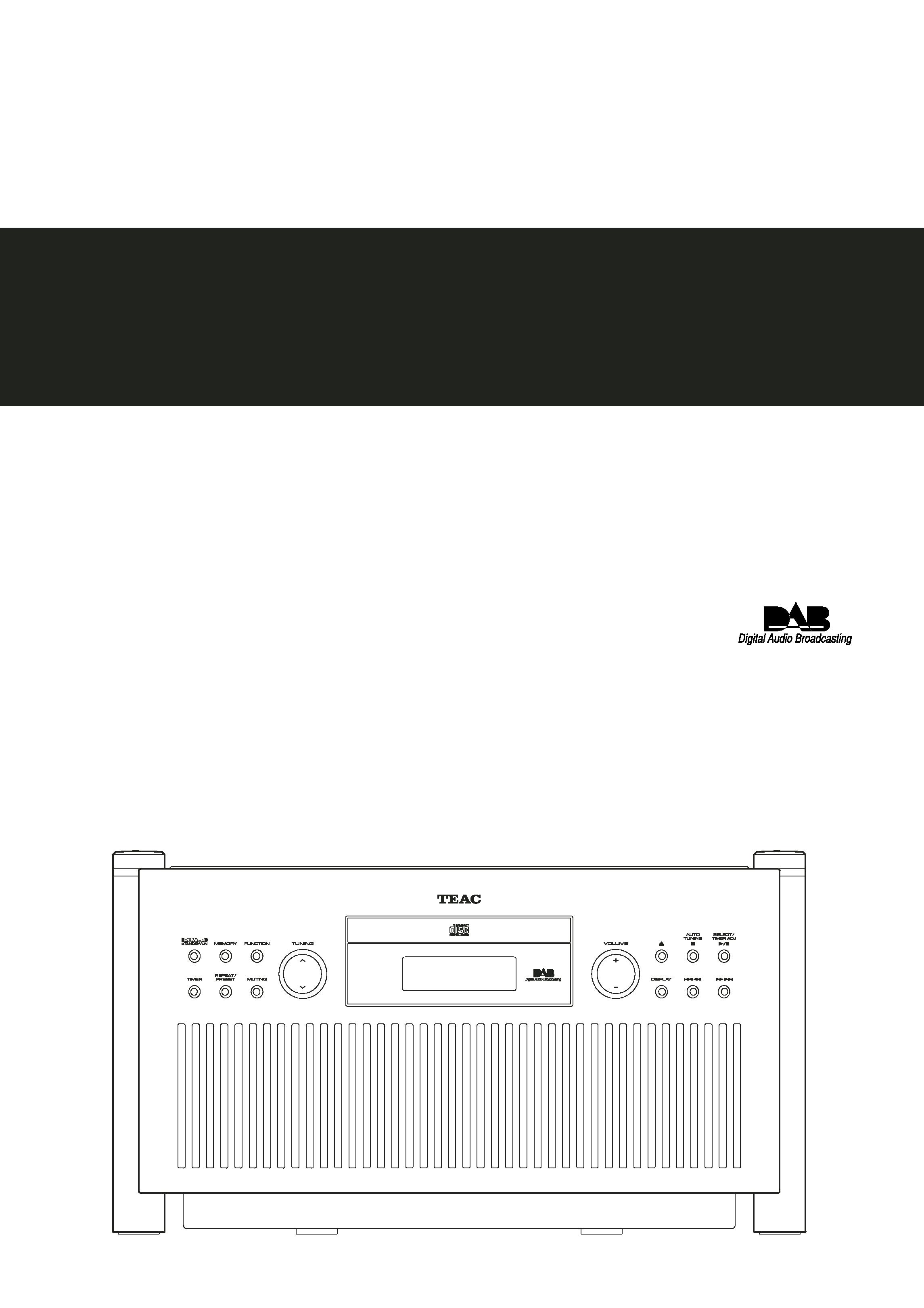 Cd ресиверы pioneer nc-50dab-b