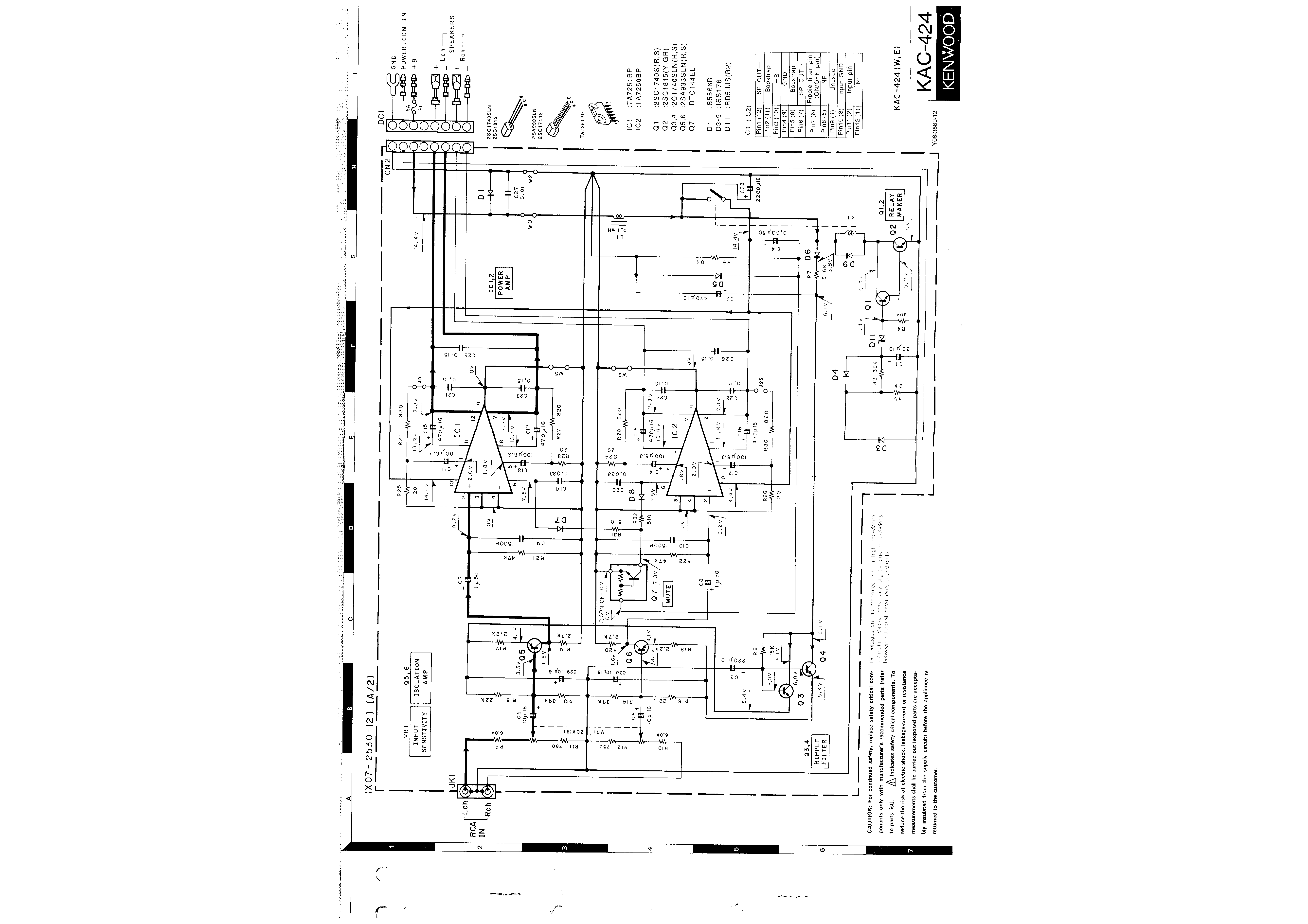 Logitech Wiring Diagram Page 3 And Schematics Z506 Info U2022 Rh Cardsbox Co Z523