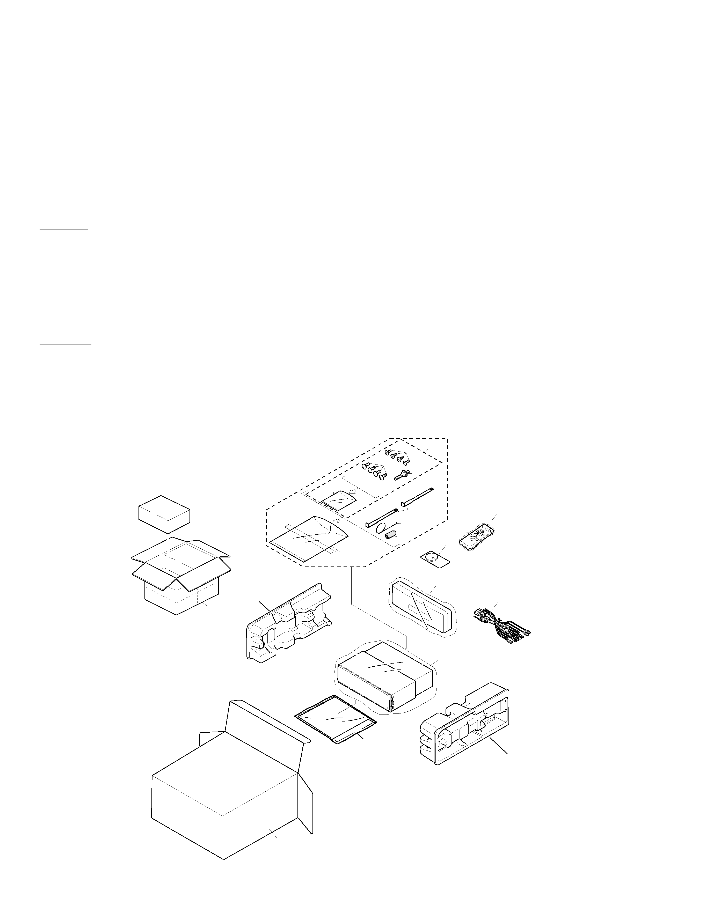 service manual for pioneer deh-p4000