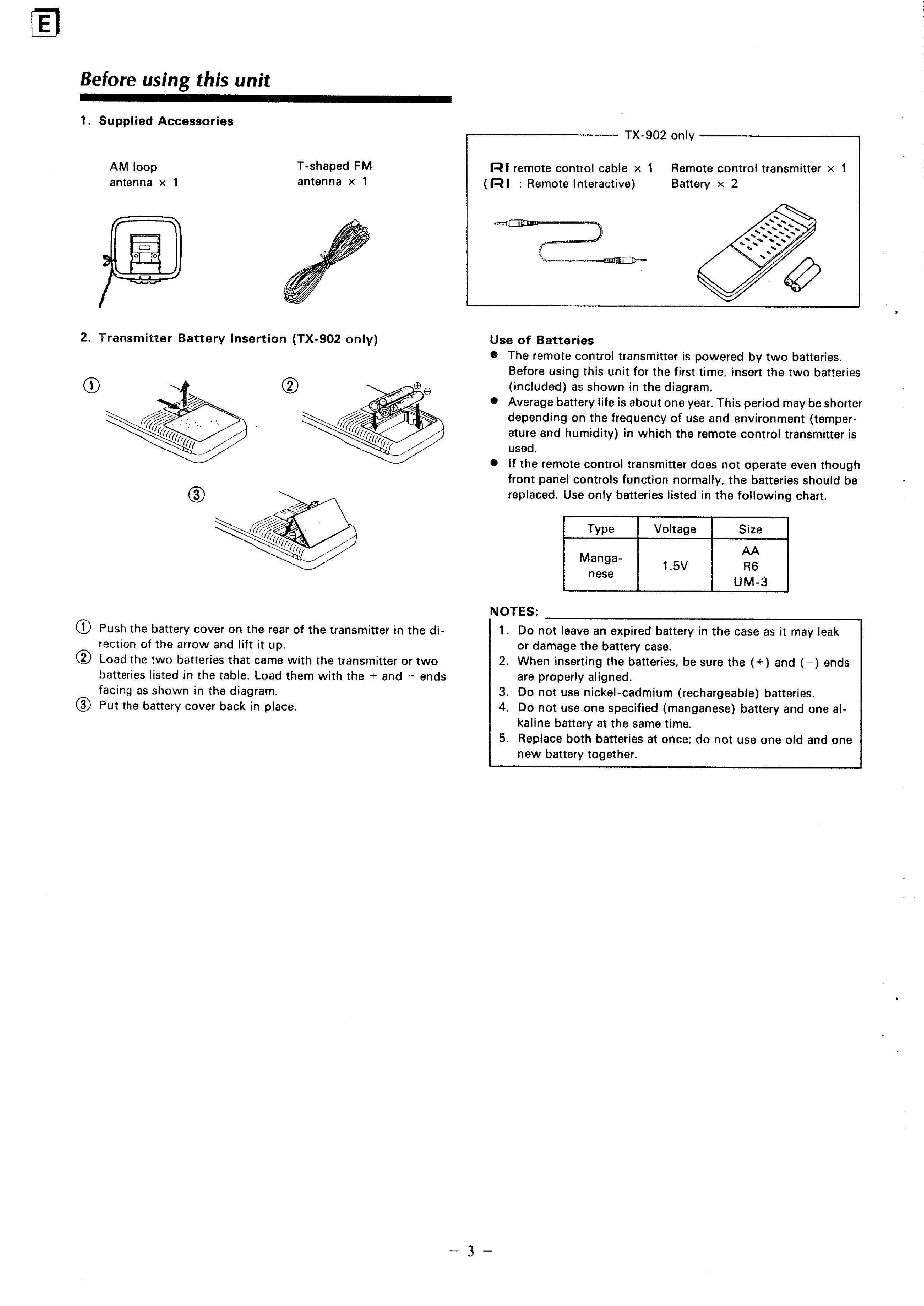 Onkyo tx Sv454 User Manual on
